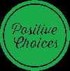 Positive choices logo
